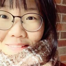 Profil utilisateur de Weiyang