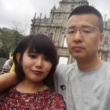 Profil utilisateur de Xiaomei