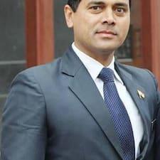 Dinesh Kumar - Profil Użytkownika