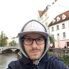 Fabian Brugerprofil