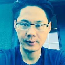 缘 felhasználói profilja