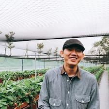 Yih Chao User Profile