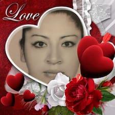 María Guadalupe User Profile