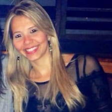 Perfil do utilizador de Juliana Marques