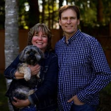 Tim And Tracey User Profile