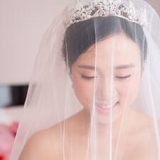 Profil utilisateur de 奕君