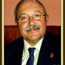 Profil Pengguna Juan Miguel