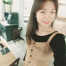 마리아 User Profile