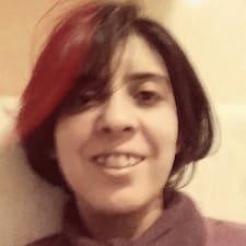 Perfil do utilizador de Safaâ