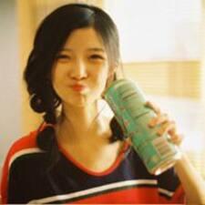 亦丹 User Profile