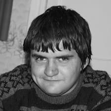 Gebruikersprofiel Вячеслав
