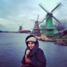 Nourah User Profile