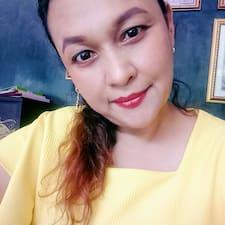 Profil utilisateur de Somjit