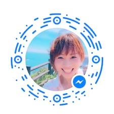 Perfil do usuário de 実央