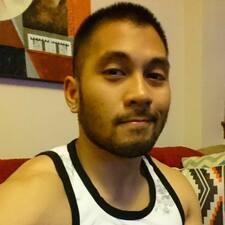 Profilo utente di Roumwelle