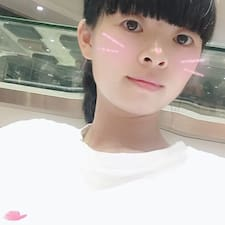 Profil utilisateur de 峰英
