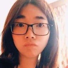 莉莉 Kullanıcı Profili