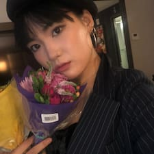 Perfil de usuario de Soyoung