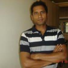 Profil utilisateur de Samrish