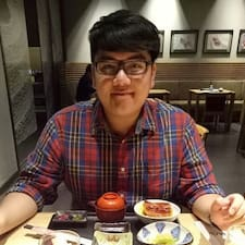 Nutzerprofil von Wei San