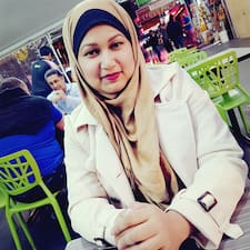 Farhana User Profile
