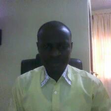 Το προφίλ του/της Abiodun