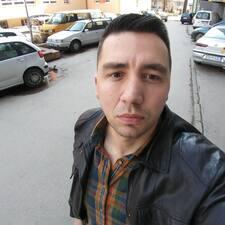 Profil korisnika Ismar