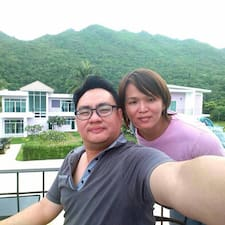 Hee Seng User Profile