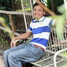 Muhammad Badrul Hisyam님의 사용자 프로필