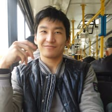 Profil korisnika Zhan