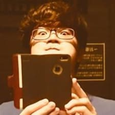 Gebruikersprofiel Yeohun