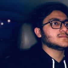 Hammad User Profile