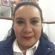 Gabriela Vianey User Profile