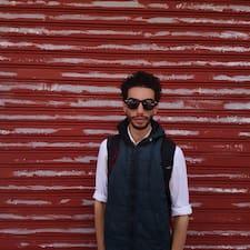 Bassam User Profile