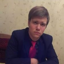 Григорий的用戶個人資料
