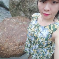 Nutzerprofil von 성은