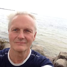 Lars Brugerprofil