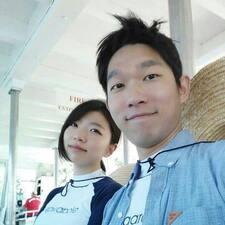 Nutzerprofil von Hyun June