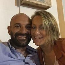 Vincenzo E Nadia är en Superhost.