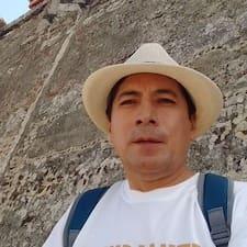 Notandalýsing Ignacio