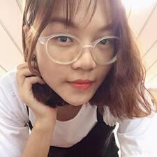 Meyou User Profile