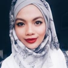 Amirah Dayana User Profile