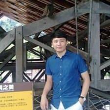 Profil utilisateur de Yuan Sheng
