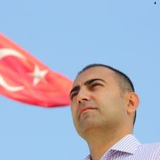 Nutzerprofil von Barış
