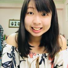 家甄 User Profile
