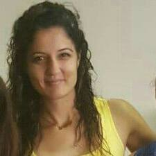 Karla Brukerprofil