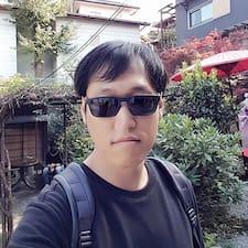 Profil korisnika Kwangsoo