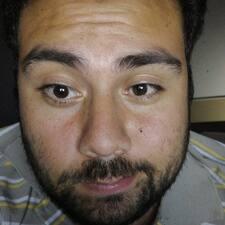 Diego的用戶個人資料