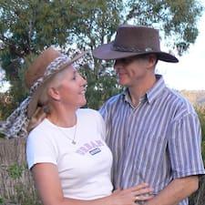 Martin And Debra er SuperHost.