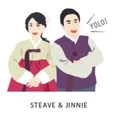 Perfil do usuário de Steave And Jinnie
